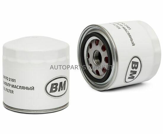 Фильтр масляный BM FO2101 купить в Автопартс Маркет