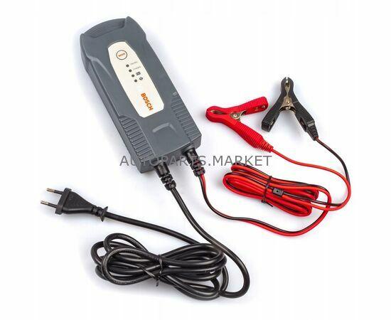 Зарядное устройство Bosch С1 для АКБ 12В купить в Автопартс Маркет