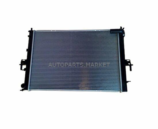 Радиатор охлаждения Rover 75 AVG купить в Автопартс Маркет