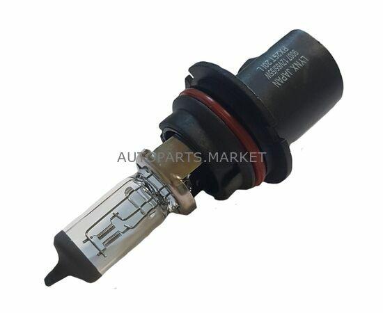 Лампа HB5 (9007) 12V 65/55W PX29T LYNX купить в Автопартс Маркет