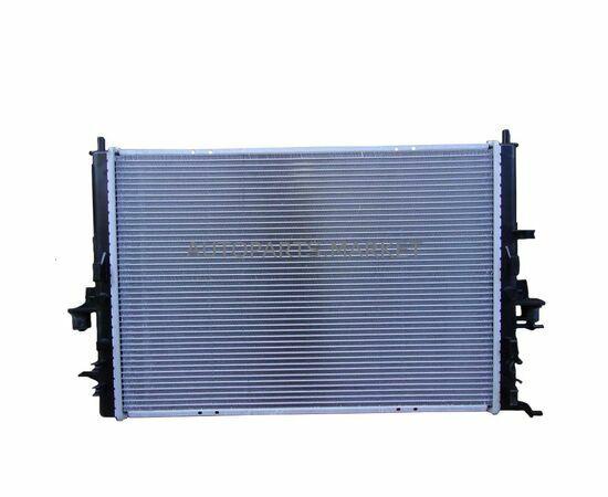 Радиатор охлаждения Rover 75 NISSENS купить в Автопартс Маркет