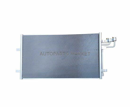 Радиатор кондиционера FORD FOCUS/C-MAX 04 купить в Автопартс Маркет